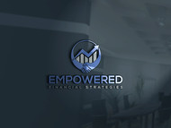 Empowered Financial Strategies Logo - Entry #239