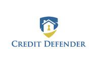 Credit Defender Logo - Entry #171