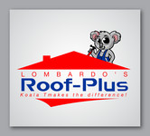 Roof Plus Logo - Entry #92