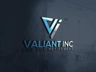 Valiant Inc. Logo - Entry #330