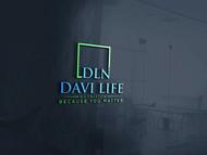 Davi Life Nutrition Logo - Entry #947
