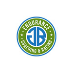 JB Endurance Coaching & Racing Logo - Entry #229