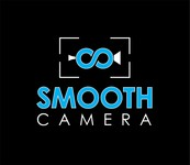 Smooth Camera Logo - Entry #153
