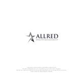 ALLRED WEALTH MANAGEMENT Logo - Entry #491