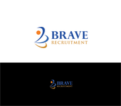 Brave recruitment Logo - Entry #83