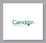 Camdon Staffing Group Inc Logo - Entry #11