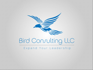 "Logo for Consulting Firm - GOOGLE ""V-FORMATION"" FOR MORE DESIGN DETAILS - Entry #186"