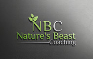 Nature's Beast Coaching Logo - Entry #69