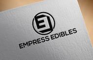 Empress Edibles Logo - Entry #58