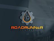 Roadrunner Rentals Logo - Entry #12