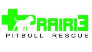 Prairie Pitbull Rescue - We Need a New Logo - Entry #66