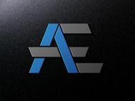 A & E Logo - Entry #219