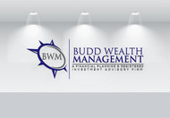 Budd Wealth Management Logo - Entry #425