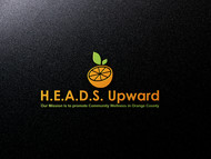 H.E.A.D.S. Upward Logo - Entry #170