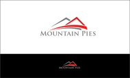 Mountain Pies Logo - Entry #12