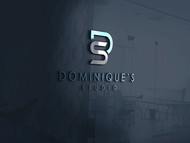 Dominique's Studio Logo - Entry #115