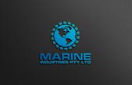Marine Industries Pty Ltd Logo - Entry #15