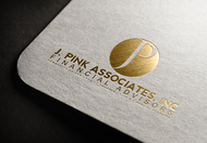 J. Pink Associates, Inc., Financial Advisors Logo - Entry #150