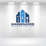 MAIN2NANCE BUILDING SERVICES Logo - Entry #61