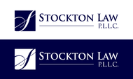 Stockton Law, P.L.L.C. Logo - Entry #140
