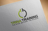 Trina Training Logo - Entry #301