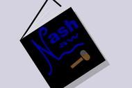 Nash Law LLC Logo - Entry #102