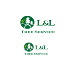 LnL Tree Service Logo - Entry #202