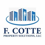 F. Cotte Property Solutions, LLC Logo - Entry #18