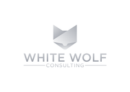 White Wolf Consulting (optional LLC) Logo - Entry #539