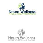 Neuro Wellness Logo - Entry #594