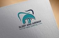 Sleep and Airway at WSG Dental Logo - Entry #388