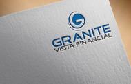 Granite Vista Financial Logo - Entry #177