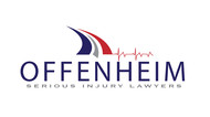 Law Firm Logo, Offenheim           Serious Injury Lawyers - Entry #196
