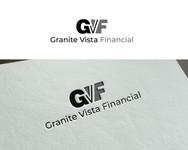 Granite Vista Financial Logo - Entry #355