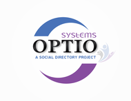 OptioSystems Logo - Entry #74