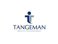 Tangemanwealthmanagement.com Logo - Entry #445