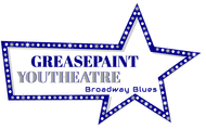 Greasepaint Youtheatre Logo - Entry #115