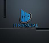 jcs financial solutions Logo - Entry #187