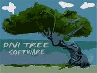 Divi Tree Software Logo - Entry #29