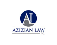 Azizian Law, P.C. Logo - Entry #38