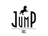 Jump Inc Logo - Entry #64