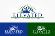 Elevated Private Wealth Advisors Logo - Entry #95