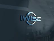 iWise Logo - Entry #60