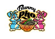 Bunny Pho Logo - Entry #44