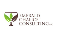 Emerald Chalice Consulting LLC Logo - Entry #112