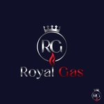 Royal Gas Logo - Entry #201