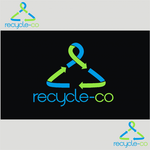 Sustainable clothing company logo - Entry #99