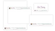 Business Card, Letterhead & Envelope Logo - Entry #27