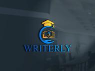 Writerly Logo - Entry #266