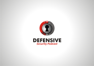 Defensive Security Podcast Logo - Entry #21